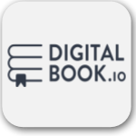 Digital Book Button